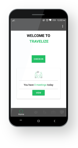Travelize Software